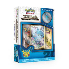 P2305 manaphy box set