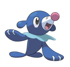 624px-Popplio - Pokemon Sun and Moon